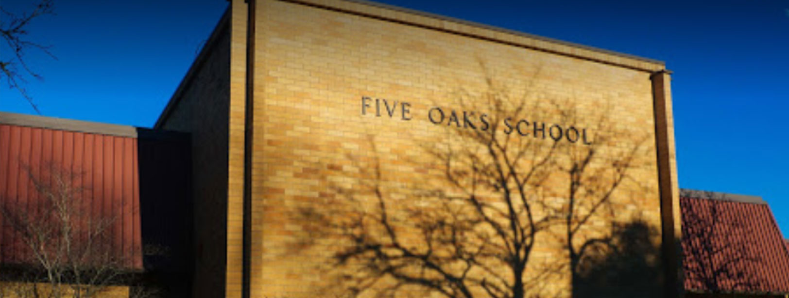 Five Oaks Middle School